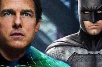 Бэтмен узнал большой секрет Зеленого Фонаря