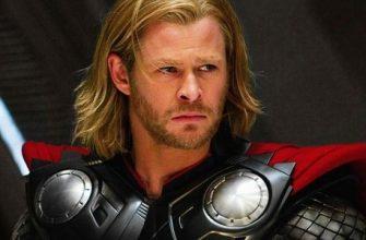 Раскрыт изначальный дизайн Тора в киновселенной Marvel