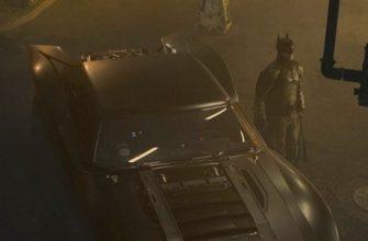 Съемки «Бэтмена» могут продолжиться уже в ближайшие дни