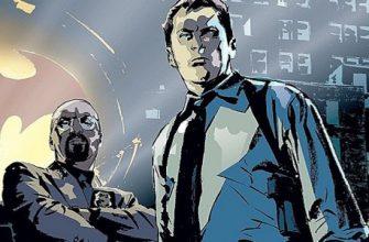 «Бэтмен» запустит отдельную киновселенную DC