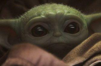 Малыш Йода существует во вселенной Marvel