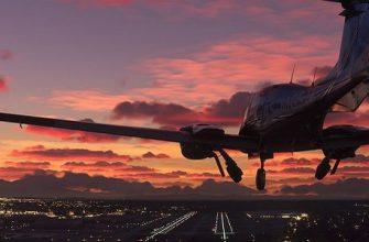 Дата выхода Microsoft Flight Simulator для ПК. Стартовал предзаказ
