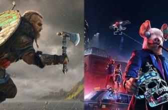 Раскрыта новая связь Watch Dogs и Assassin's Creed