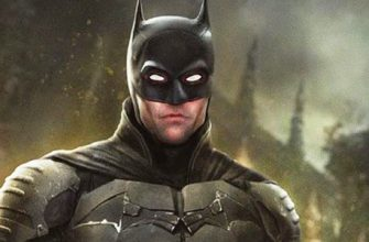 Роберт Паттинсон и Детстроук в этом трейлере фильма «Бэтмен» (2021)
