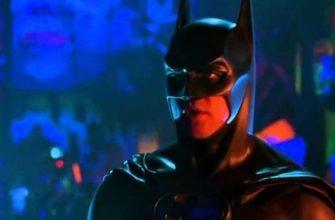 «Бэтмен навсегда» не получит режиссерскую версию