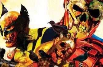 Почему автор «Ходячих мертвецов» покинул Marvel