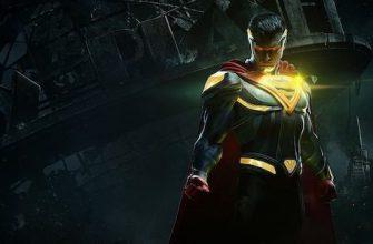 Состоялся анонс Injustice: Year Zero. Намек на триквел?
