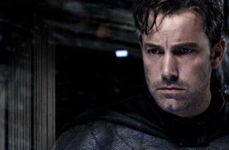 Бен Аффлек не вернется к роли Бэтмена в DCEU