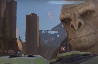 Крейг из Halo Infinite внезапно стал новым талисманом Xbox