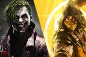 Раскрыто, когда анонсируют нового героя Mortal Kombat 11 или Injustice 3