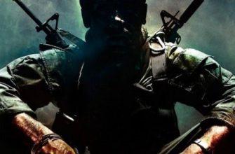 Появился первый тизер Call of Duty (2020)