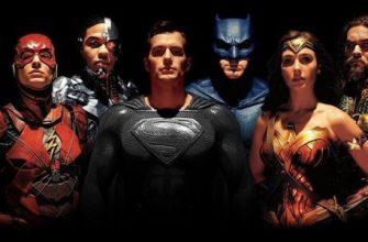 Раскрыто название режиссерской версии «Лиги справедливости» Зака Снайдера?