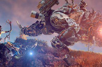 Отзывы игроков о Horizon Zero Dawn для ПК. У многих ошибка Save Game Error