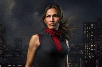 Элоди Юнг может снова сыграть Электру в киновселенной Marvel