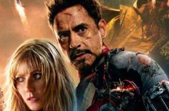 Раскрыто шокирующее изменение «Железного человека 3». Marvel от него отказались