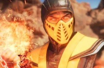 Фанаты нашли секретный бой в Mortal Kombat 11
