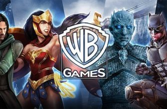 Утечка раскрыла игры на DC FanDome: Batman: Gotham Knight и Гарри Поттер