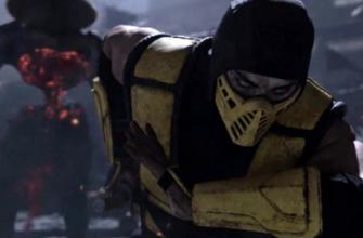 Утечка раскрыла дату выхода трейлера фильма Mortal Kombat