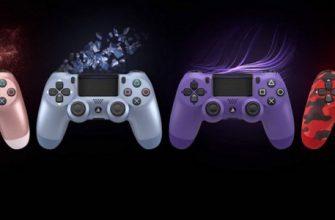 PlayStation подтвердила, что контроллеры DualShock 4 не будут работать с играми PS5