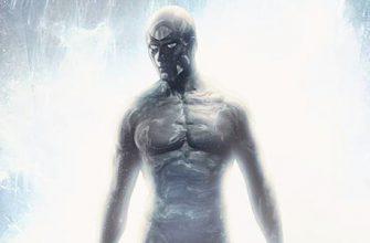 Этот постер показал Серебряного серфера в киновселенной Marvel