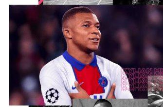 Песни из FIFA 21. Послушайте саундтрек игры