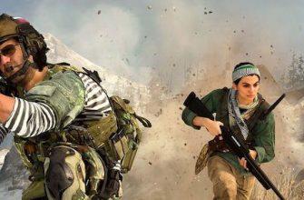 Раскрыта новая неожиданная функция в 6 сезоне Call of Duty Warzone