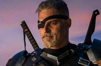 Оригинальная сцена «Лиги справедливости» с Детстроуком может быть в Snyder Cut