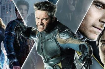 Киновселенная Marvel про Людей Икс получила новое название