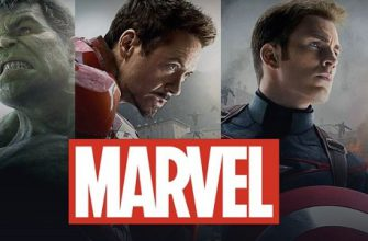Представлен обновленный таймлайн киновселенной Marvel