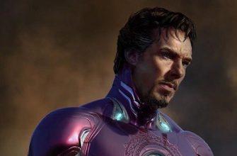 Доктор Стрэндж станет следующим Железным человеком в киновселенной Marvel