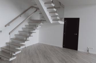 Какую лестничную конструкцию выбрать?