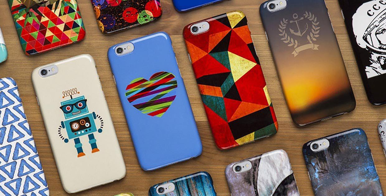 Изготовление чехлов для мобильных телефонов, как способ заработка