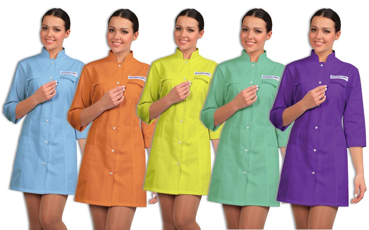 Женская одежда униформа для персонала