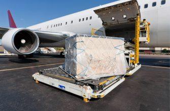 Основные преимущества авиаперевозок