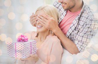 Выбор подарка для девушки: что нужно знать