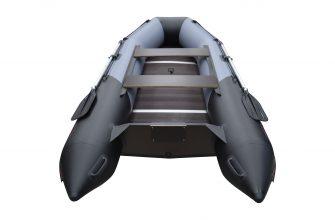 Как выбрать под мотор лодку?