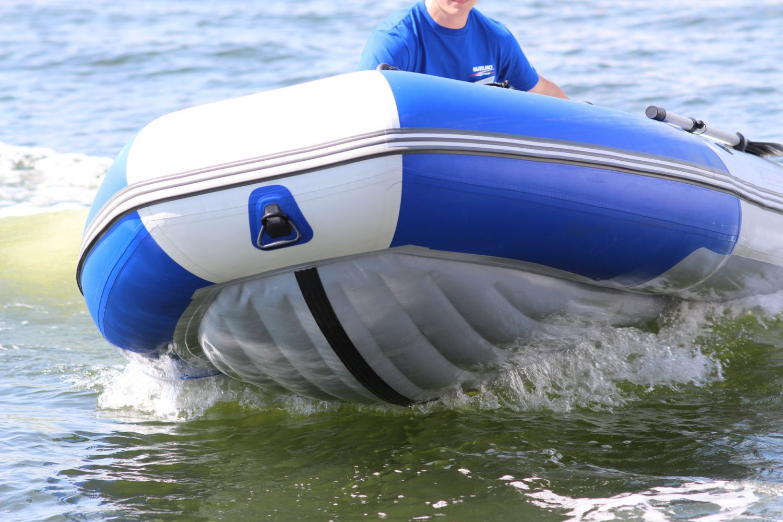 Как выбрать лодку под мотор?
