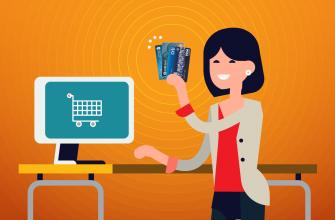 Плюсы и минусы Интернет-шопинга
