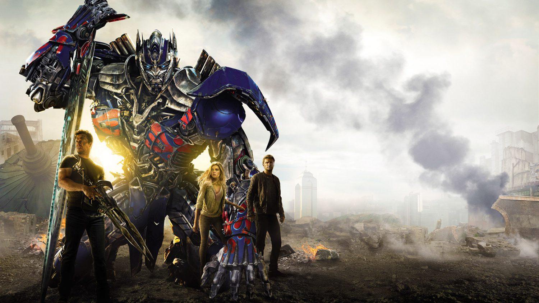 """""""Трансформеры: Эпоха истребления"""" / Transformers: Age Of Extinction (2014)"""