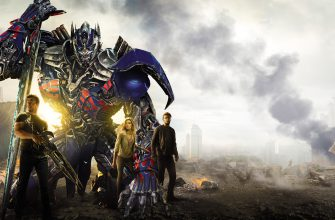 """Трансформеры: Эпоха истребления"" / Transformers: Age Of Extinction (2014)"
