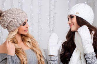 Как купить женские шапки оптом?