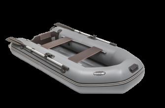 Выбор хорошей ПВХ резиновой лодки