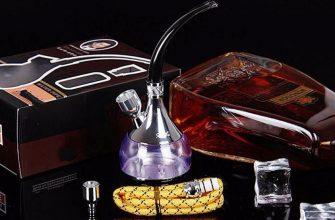 Курительная трубка  — хороший подарок другу или мужу