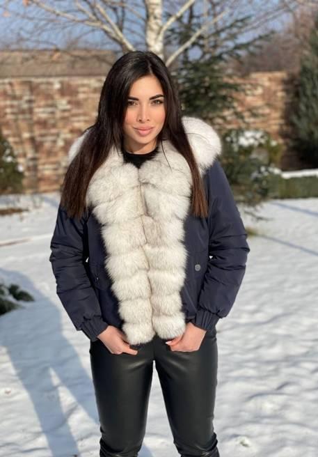 Модные парки и куртки для сезона осень-зима