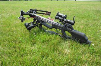 Арбалеты, луки, стрелы, мишени для охотничьего ружья