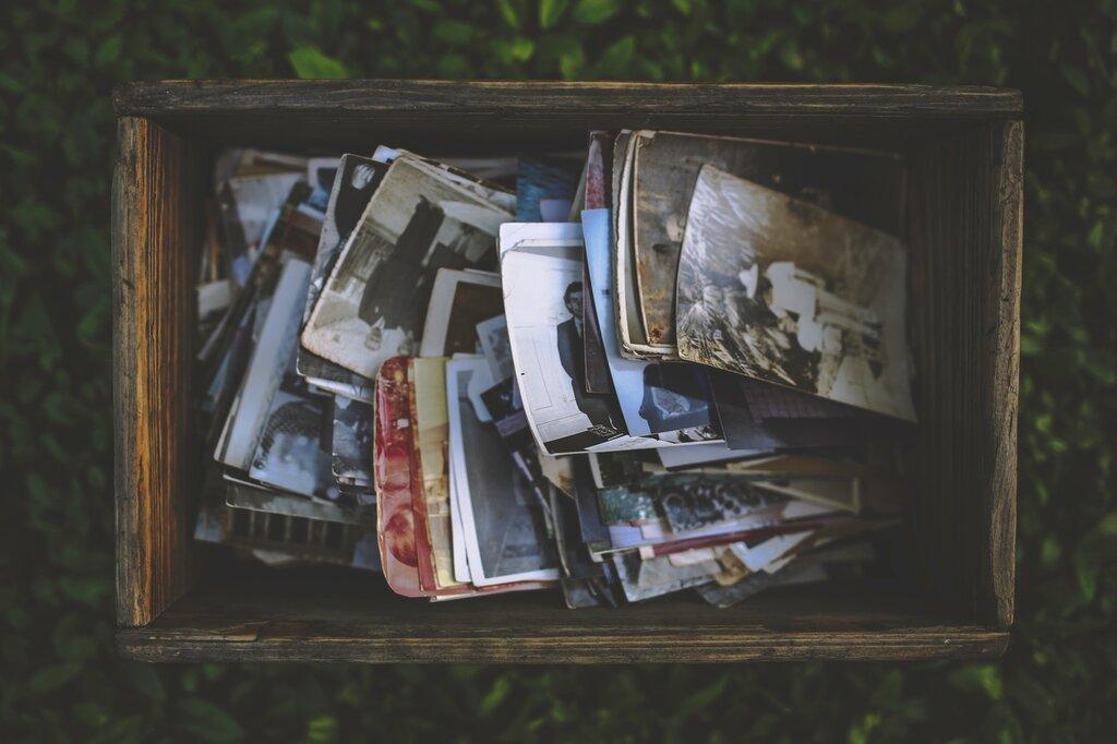 Как хранить память о путешествии?