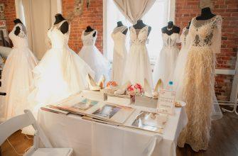 Как выбрать хороший свадебный салон и скидку