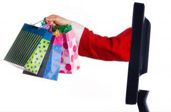 Как сэкономить время посредством интернет - шоппинга