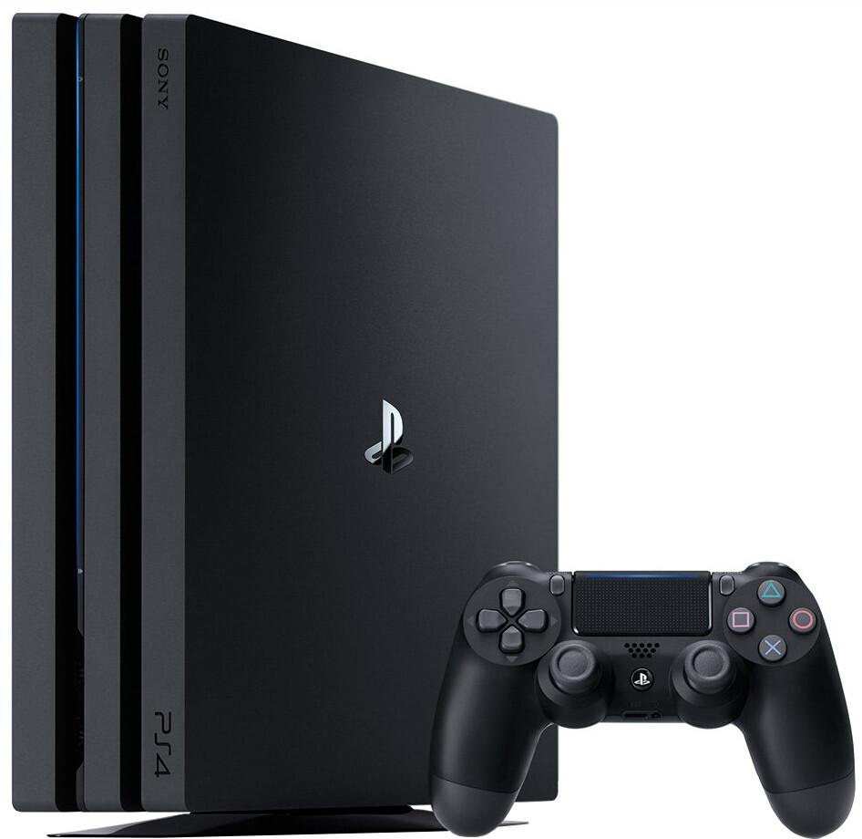 Топ-3 самых зрелищных и эффектных эксклюзива PS4